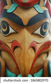 The indigenous Art in Canada