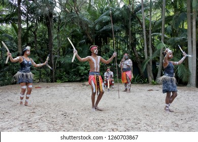 Indigenous Australian
