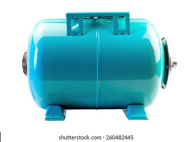 individual pumping barrel for the home