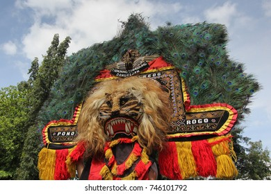 Reog ponorogo indonesia images stock photos vectors 10 off attraction reog ponorogo reog ponorogo was traditional dance and altavistaventures Gallery