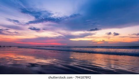 Indonesia Bali scenery