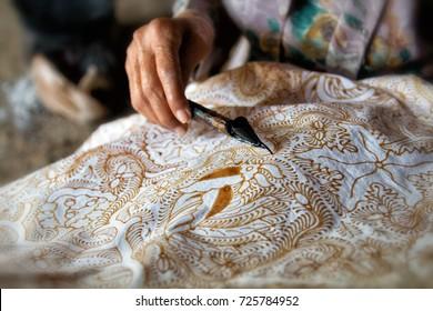 Indonesia Batik Legacy