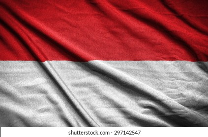 indonesia flag 260nw 297142547