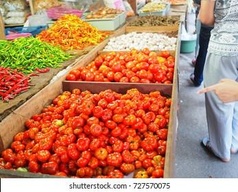 Indonesia Market , Indonesia