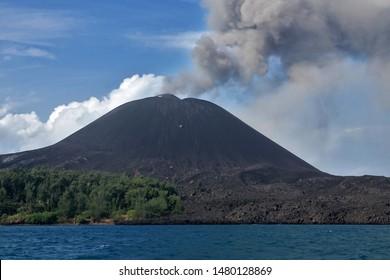 Surtsey Krakatoa Island, others, angle, text png | PNGEgg