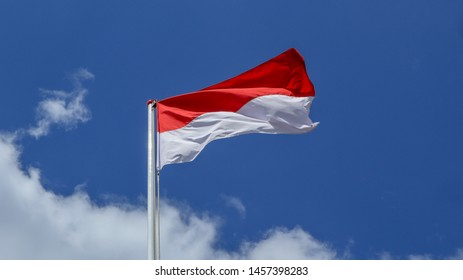 Bendera Merah Putih Images Stock Photos Vectors Shutterstock