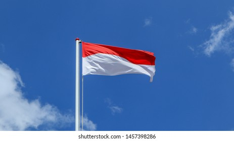 merah putih images stock photos vectors shutterstock https www shutterstock com image photo indonesian flag on independence day bendera 1457398286