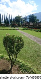 An Indonesian Garden