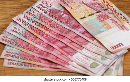 Indonesian money / Rupiah