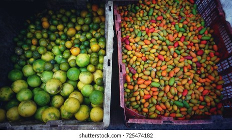 indonesian traditional fruit