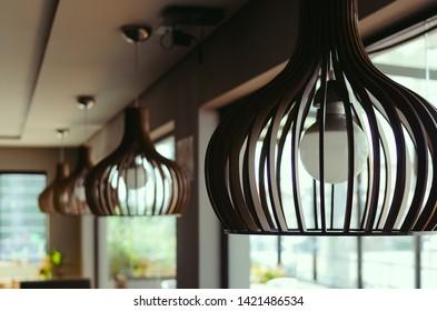 indoor restaurant design arquitecture style