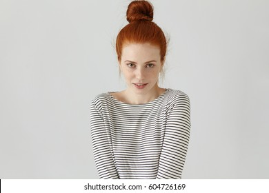 Will european glamour photo redhead simply matchless