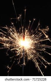 indoor sparkler