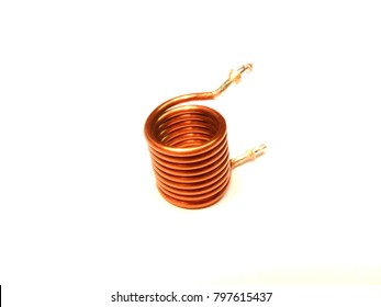 inductor for electronics