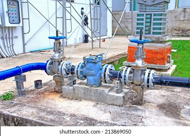 industrial air condition pipes cooler fire filter plumbing