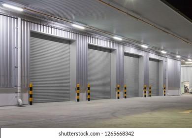 Roller Door High Res Stock Images Shutterstock