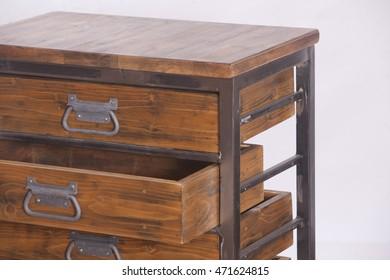 industrial cupboards