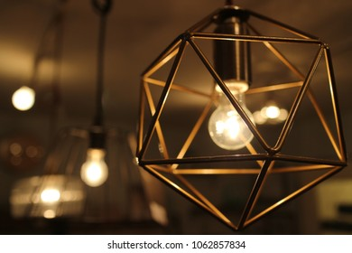 industrial design pendant light
