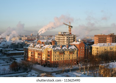 corporate housing factory amsterdam