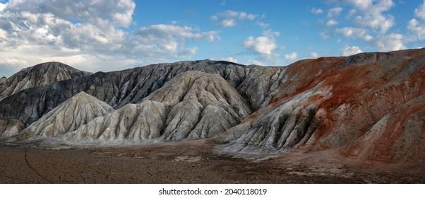 Industriestadt Uralsky Mars, Russland