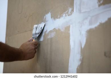 Industrial hand work