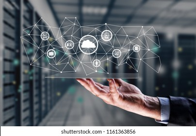 Industrial integration automation modernization