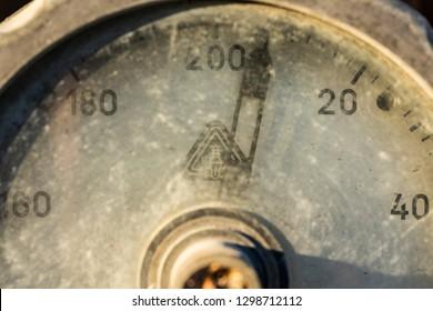Industrial measurement tool