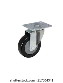 Industrial metal and Caster steel wheels