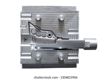 Industrial Metal Mold