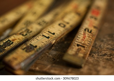 industrial ruler tool