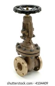 industrial valve