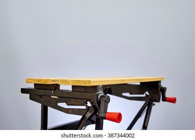 Miraculous Vintage Work Bench Images Stock Photos Vectors Shutterstock Andrewgaddart Wooden Chair Designs For Living Room Andrewgaddartcom