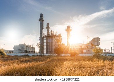 Industrial zone,The equipment of oil refining,Close-up of industrial pipelines of an oil-refinery plant,Detail of oil pipeline with valves in large oil refinery.