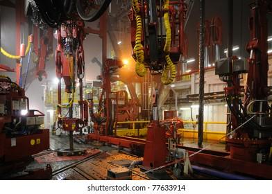 industry - Shutterstock ID 77633914