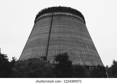 Industry in Chernobyl