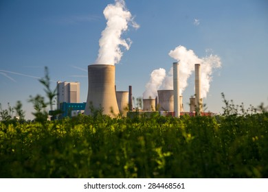 Industry CO2