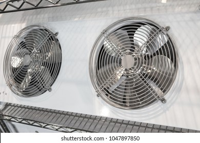industry conditioner fans