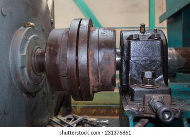 Industry, Coupling alignment, Pivot point.