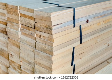 Industry wood processing (chamcha wood) material in warehouse store for use on make a furniture for decor home and office