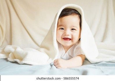Infant Baby  Smile