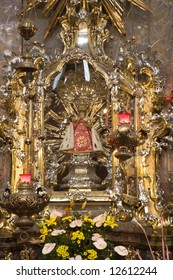 the Infant Jesus from Prague