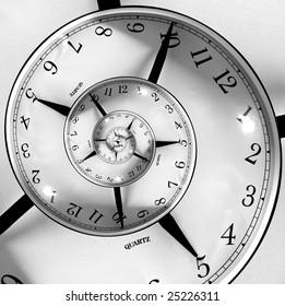 Infinite Clock