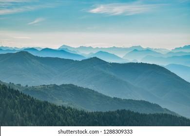 Infinity mountains 4