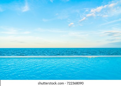 Infinity Pool Images, Stock Photos & Vectors | Shutterstock