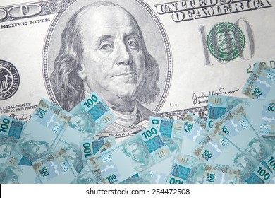Brazilian Real Currency Symbol Images, Stock Photos & Vectors | Shutterstock