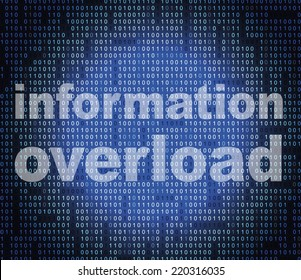 Information Data Representing Bytes Knowledge And Facts