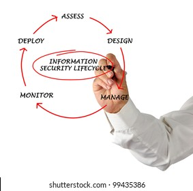 Information Security Lifecycle