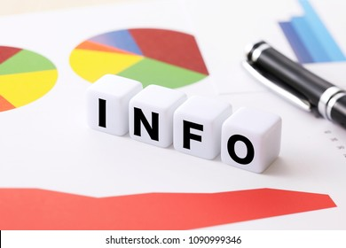 Information words concept