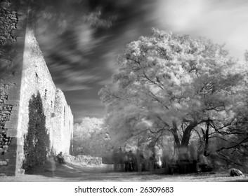 Infra landscape