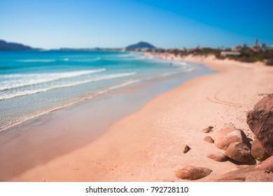Ingleses Beach - Florianopolis